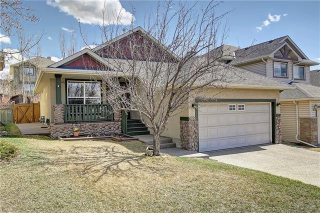 288 Hidden Creek Bv Nw in Hidden Valley Calgary MLS® #C4239088