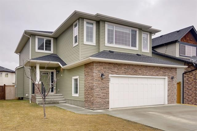 1601 Monteith DR Se in Montrose High River MLS® #C4239091