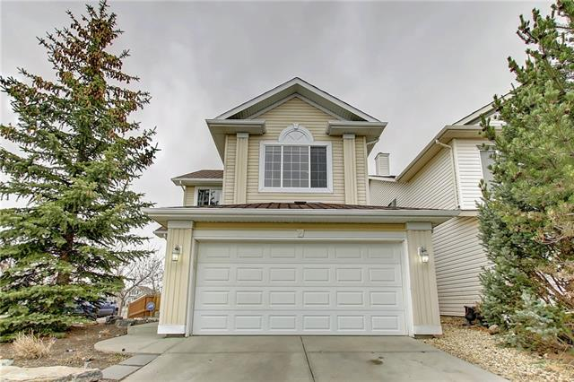2 Cranfield CR Se in Cranston Calgary MLS® #C4239108