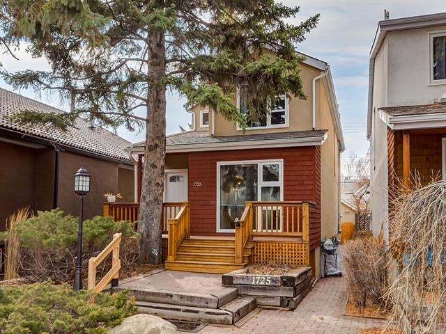 Hillhurst Real Estate, Detached, Calgary real estate, homes