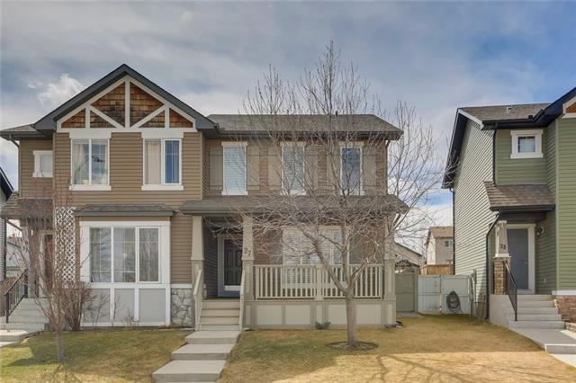 27 Eversyde He Sw in Evergreen Calgary MLS® #C4239271