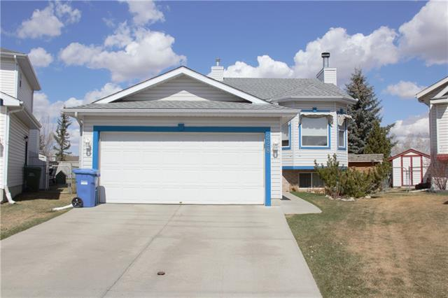 228 Coverdale Co Ne in Coventry Hills Calgary MLS® #C4239286