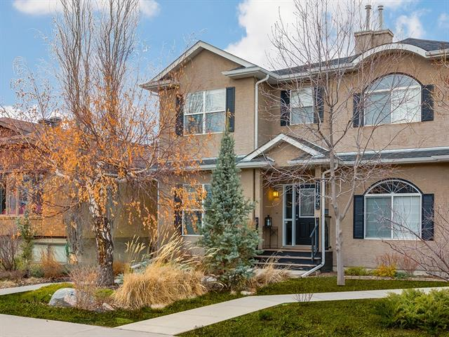 1124 21 AV Nw, Calgary, Capitol Hill real estate, Attached Capitol Hill homes for sale