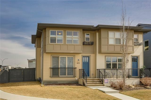 603 Walden DR Se in Walden Calgary MLS® #C4239340