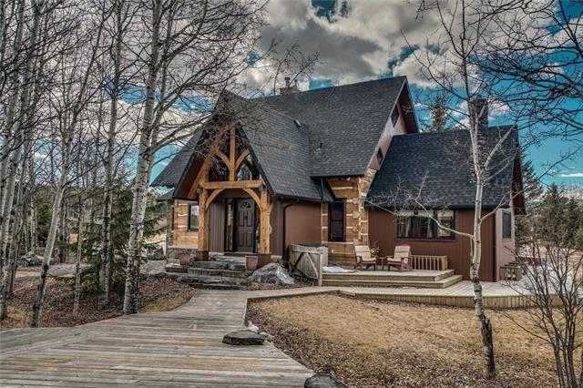 MLS® #C4239377 53098 Twp RD 232 T0L 0K0 Bragg Creek