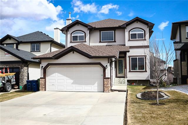 24 Canoe Cv Sw in Canals Airdrie MLS® #C4239419