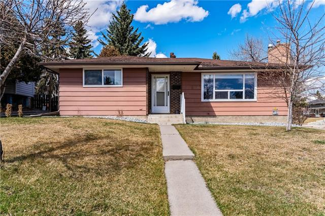 716 Cantree RD Sw in Canyon Meadows Calgary MLS® #C4239426