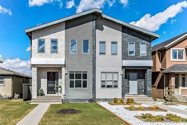 2432 28 AV Sw in Richmond Calgary MLS® #C4239444