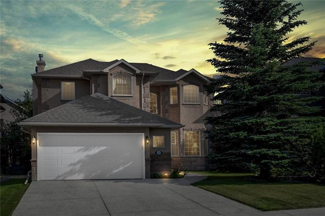 30 Simcrest Mr Sw in Signal Hill Calgary MLS® #C4239453
