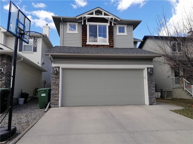 152 Cougar Ridge Ci Sw in Cougar Ridge Calgary MLS® #C4239560