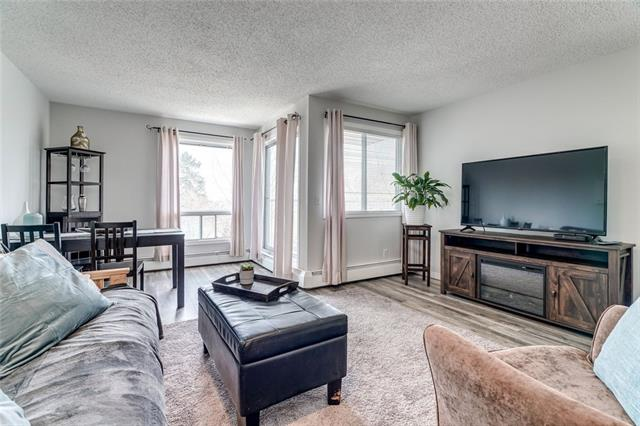 #408 1919 17 AV Sw in Bankview Calgary MLS® #C4239567