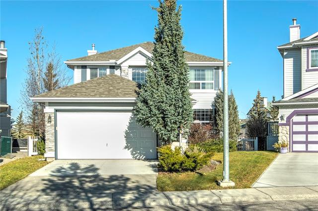 337 Schooner Cv Nw in Scenic Acres Calgary MLS® #C4239669