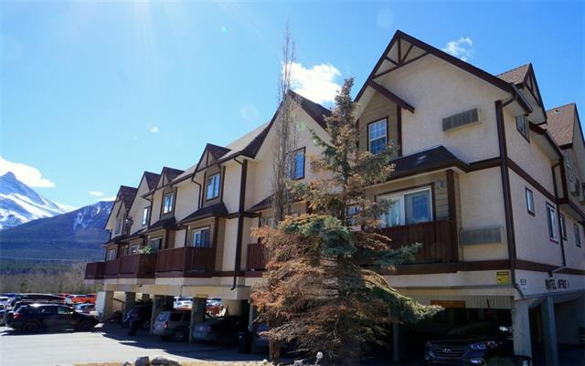 #209/309 10 Lincoln Pa in Bow Valley Trail Canmore MLS® #C4239698