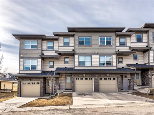 90 Panatella RD Nw, Calgary, Panorama Hills real estate, Attached Calgary homes for sale