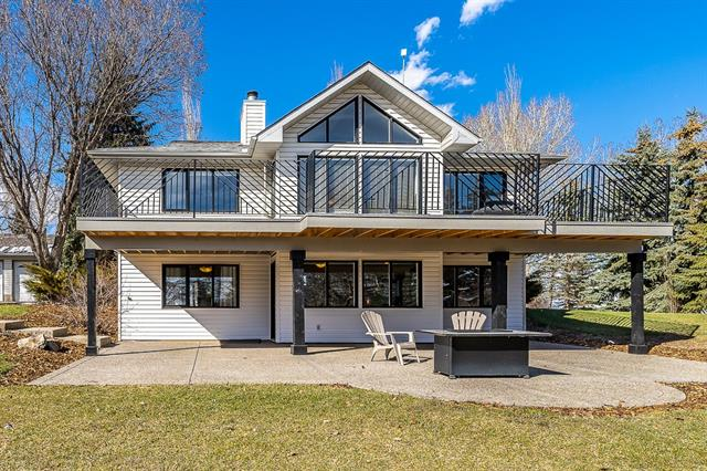 80016 Highwood Meadows DR E in None Aldersyde MLS® #C4240715