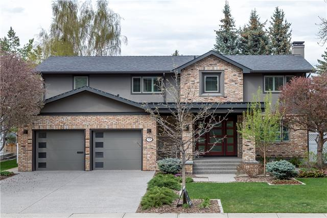 928 Elizabeth RD Sw, Calgary, Britannia real estate, Detached Britannia homes for sale