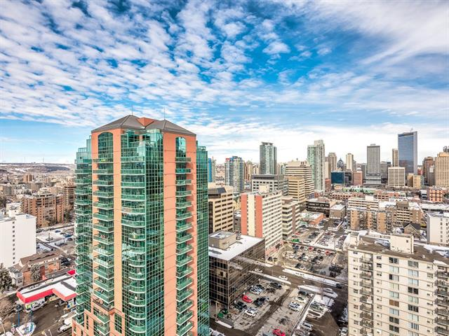 #2104 817 15 AV Sw, Calgary, Beltline real estate, Apartment Connaught homes for sale