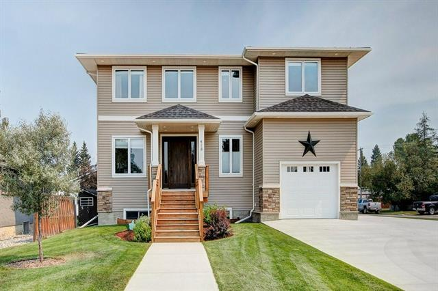 418 1 ST Sw in None Black Diamond MLS® #C4240965