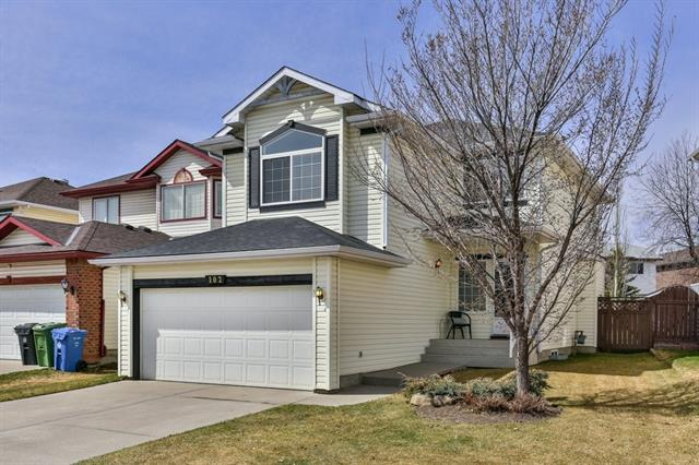 102 Citadel Meadow Gv Nw, Calgary, Citadel real estate, Detached Citadel homes for sale