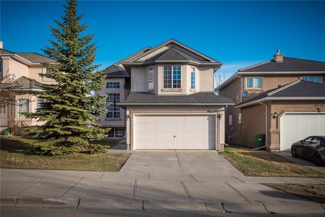 9211 Edgebrook DR Nw in Edgemont Calgary MLS® #C4241056
