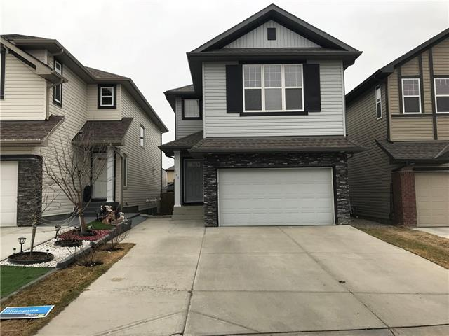 365 Martin Crossing PL Ne in Martindale Calgary MLS® #C4241111
