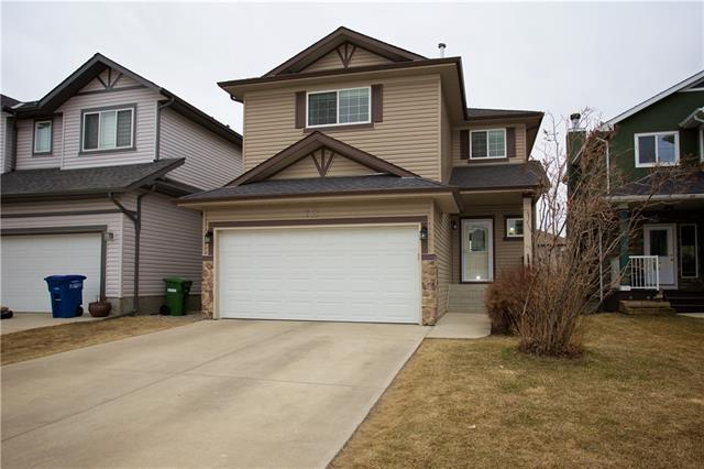 733 Luxstone Ld Sw, Airdrie, Luxstone real estate, Detached Airdrie homes for sale