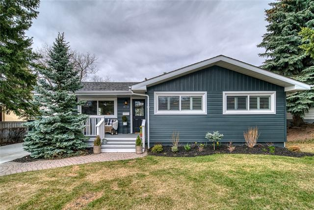 4731 Chapel RD Nw in Charleswood Calgary MLS® #C4241178