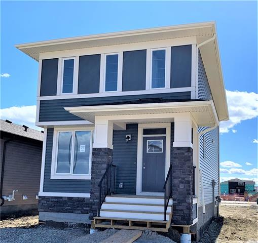 27 Juniper St in D'Arcy Ranch Okotoks MLS® #C4241222