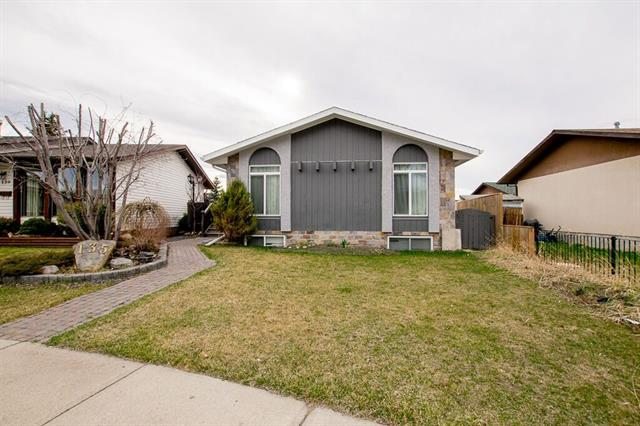 135 Madeira PL Ne, Calgary, Marlborough Park real estate, Detached Calgary homes for sale
