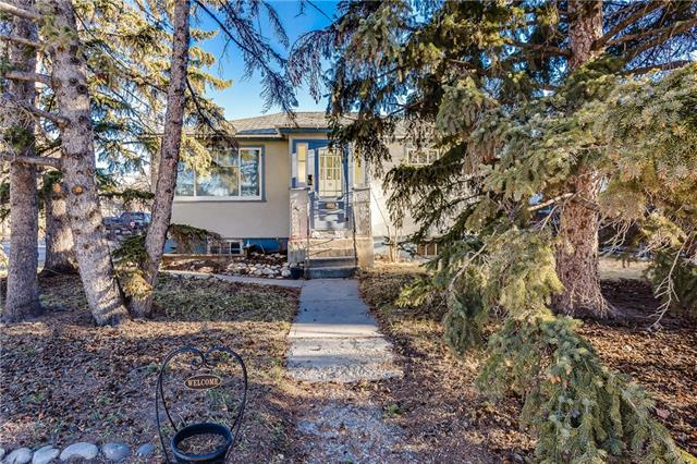 2040 4 AV Nw in West Hillhurst Calgary MLS® #C4241269