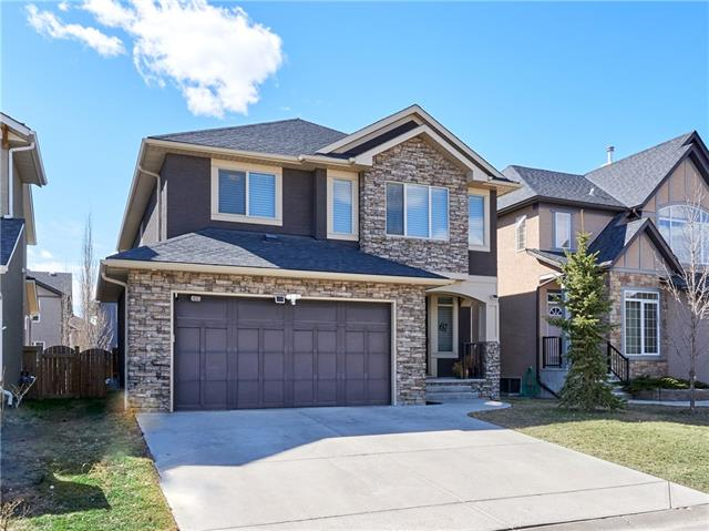 67 Aspen Stone Mr Sw in Aspen Woods Calgary MLS® #C4241299