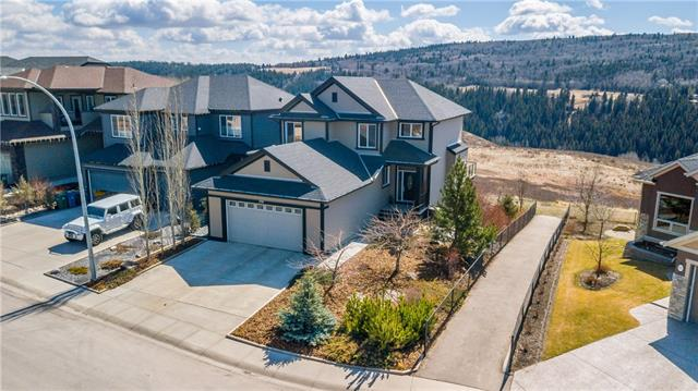 Sunset Ridge Real Estate, Detached, Cochrane real estate, homes