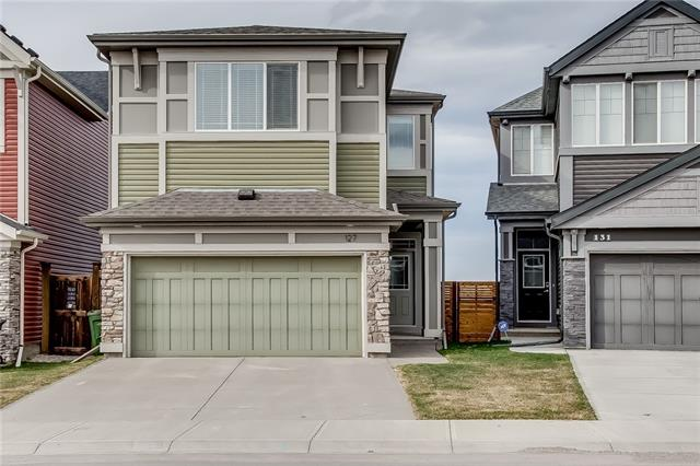127 Legacy Reach Mr Se, Calgary, Legacy real estate, Detached Legacy homes for sale
