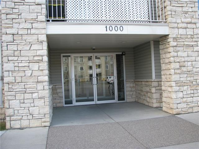 #1106 16320 24 ST Sw, Calgary, Bridlewood real estate, Apartment Bridlewood homes for sale