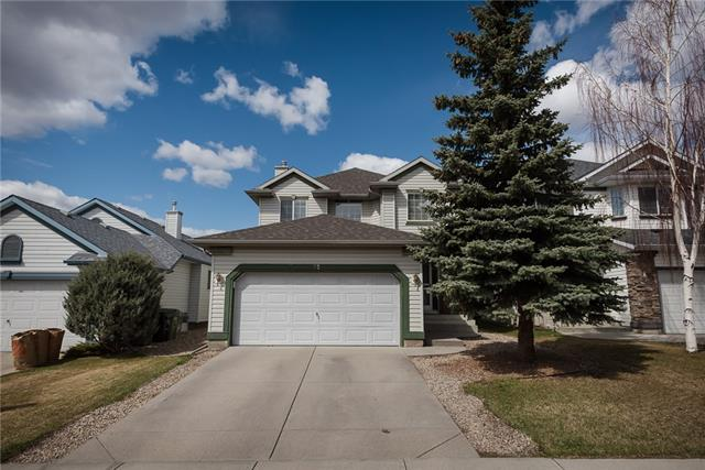 72 Somercrest Gv Sw in Somerset Calgary MLS® #C4241664
