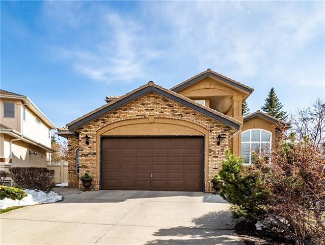 317 Country Hills Co Nw in Country Hills Calgary MLS® #C4241676