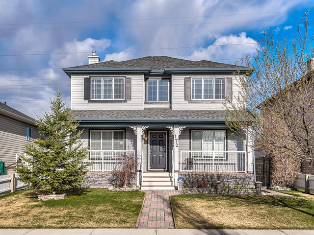 172 West Creek Cl in West Creek Chestermere MLS® #C4241687