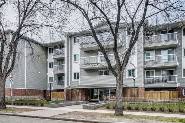 #207 545 18 AV Sw in Cliff Bungalow Calgary MLS® #C4241765