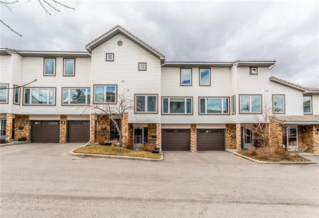 205 Coachway Ln Sw in Coach Hill Calgary MLS® #C4241773