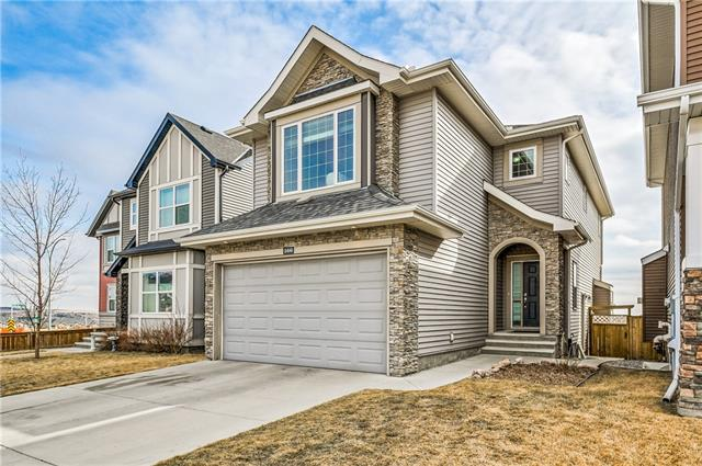 166 Sage Valley RD Nw in Sage Hill Calgary MLS® #C4241828