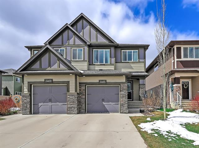 3465 Hillcrest Ri Sw in Hillcrest Airdrie MLS® #C4241857