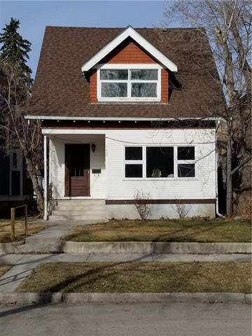 3603 7 ST Sw in Elbow Park Calgary MLS® #C4241947