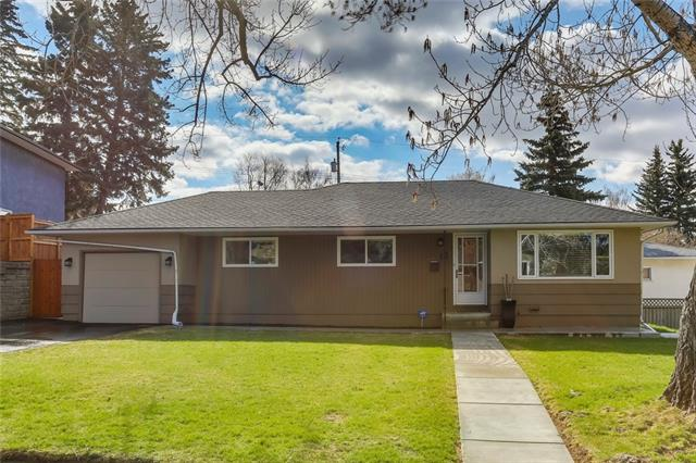 12 Calandar RD Nw in Collingwood Calgary MLS® #C4242000