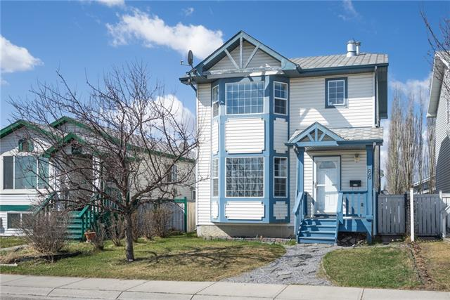 MLS® #C4242046 88 Appleside CL Se T2A 7T9 Calgary