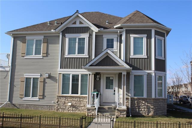 3141 Windsong Bv Sw in Windsong Airdrie MLS® #C4242130