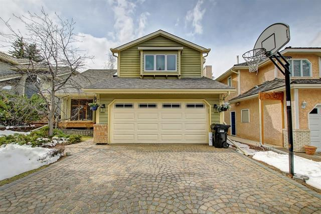 153 Shawnee Co Sw in Shawnee Slopes Calgary MLS® #C4242330