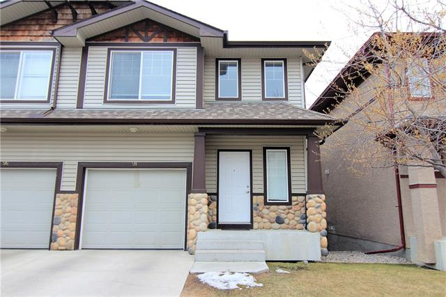 98 Hidden Creek Ri Nw in Hidden Valley Calgary MLS® #C4242349