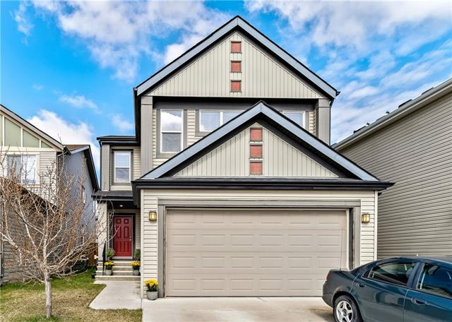1476 Copperfield Bv Se in Copperfield Calgary MLS® #C4242404