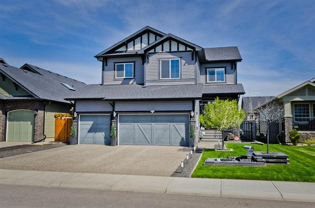 165 Aspenmere Dr in Westmere Chestermere MLS® #C4242450