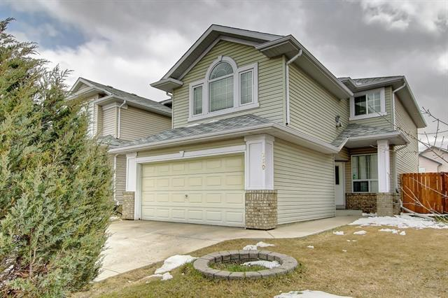 260 San Fernando PL Ne, Calgary, Monterey Park real estate, Detached Park Ridge Estates homes for sale